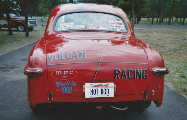 Vulcan Racing and Manufacturing, LLC